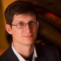 Joe Goetz Named Music Director Of Classical MPR Photo