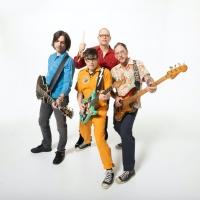 Weezer Release Long-Awaited 'Van Weezer' Photo