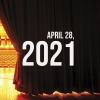 Virtual Theatre Today: Wednesday, April 28- with Marilyn Maye, George C. Wolfe, and M Photo