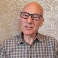 VIDEO: Sir Patrick Stewart Continues #ASonnetADay With Sonnet 42