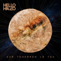 Hello Halo Drop 'Our Tomorrow Is You'