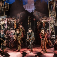 Photos: See Dianne Pilkington, Charles Brunton & More in BEDKNOBS AND BROOMSTICKS Photo