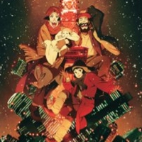 Satoshi Kon's TOKYO GODFATHERS Comes to Theaters Nationwide on March 9 and 11