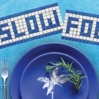 BWW Review: SLOW FOOD at Pittsburgh Public Theater is Sartre Meets Seinfeld in a Gree Photo