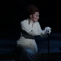 Flashback Video: Watch Clips From Signature Theatre's THE VISIT, Starring Chita River Video