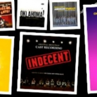 Winners Announced For The 2020 BroadwayWorld Album Awards; BEETLEJUICE Wins Best New  Photo