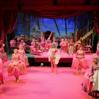 BWW Review: PLATEE at Des Moines Metro Opera: An Exciting Updated Production for a Cl Photo
