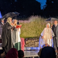 BWW Review: IOLANTHE, The Roman Theatre St Albans Photo