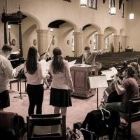 Bach Collegium San Diego's 2021–22 Season Begins With 1707: A SONIC YOUTH Photo