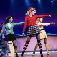 Video Roundup: HEATHERS Fans Create Parody Mashups, Pandemic-Themed Songs, and More! Photo