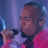 VIDEO: Anderson .Paak & Smokey Robinson Perform 'Make It Better' on JIMMY KIMMEL LIVE!