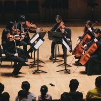 Sixth Annual Shanghai Orchestra Academy and Partnership to Take Place Online Photo