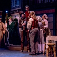 A CHRISTMAS CAROL Is Coming to the Maryland Theatre Photo