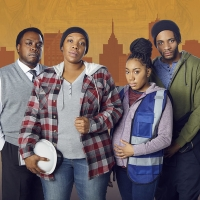 BWW Previews: Skeleton Crew Tells Story Of Detroit's Auto Plant Workers During Recession  At American Stage