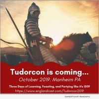 World's First Tudorcon 2019 Comes to Manheim PA Photo