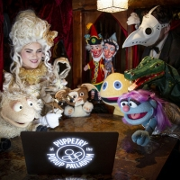 Virtual Puppet Theatre POP UP PALLADIUM Launches To Support Puppeteers Across The Art Photo