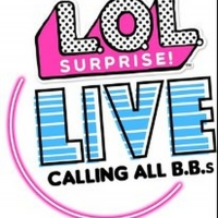 L.O.L SURPRISE! Live Postpones To New Date at the Fox Photo