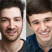 Billy Recce and Adam Wachter Stop By SOUP TROUPE ONLINE Photo