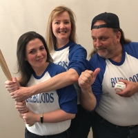 BWW Feature: COOPERSTOWN – A JAZZ OPERA IN 9 INNINGS! at Windmill Library Theatre