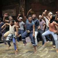 BWW Review:  Isango Ensemble's A MAN OF GOOD HOPE  at Chicago Shakespeare Theater