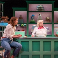 Watch The Repertory Theatre of St. Louis' THE CAKE Online Photo