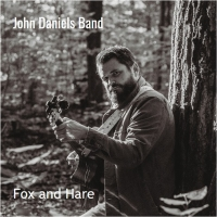 John Daniels Band Release Debut Single, 'Fox And Hare' Photo