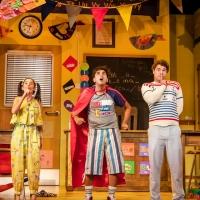 BWW Review: GROAN UPS, Theatre Royal Glasgow Photo