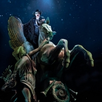 BWW Interview: Killian Donnelly Chats THE PHANTOM OF THE OPERA at Her Majesty's Theat Photo