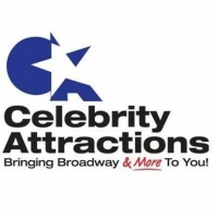 Tickets On Sale This Wednesday For Celebrity Attractions' 2021-2022 Broadway Season Photo