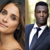Casting Announced For BRUCEMORCHESTRA XIV AN EVENING OF RODGERS & HAMMERSTEIN Photo