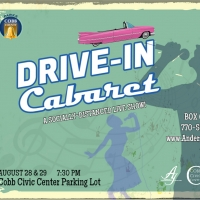 Jennie T. Anderson Theatre To Host Drive-In Cabaret Photo