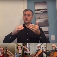 VIDEO: Southern Arizona Symphony Orchestra Performs 'Gabriel's Oboe (The Mission)' Photo