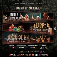 Hi Jakarta Production Announces First Virtual Musical Theatre Production by Youth Emp Photo