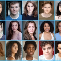 Casting Announced For Chamber Musical Sessions Concert Photo