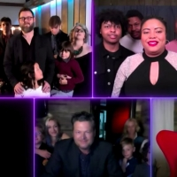 VIDEO: THE VOICE Names the Season 18 Champion! Photo