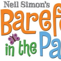The Studio Players Announces Auditions for BAREFOOT IN THE PARK Photo
