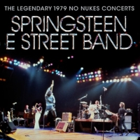 Bruce Springsteen to Release THE LEGEDARY 1979 NO NUKES CONCERTS Film Photo