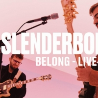 slenderbodies Share Official Vevo DSCVR Videos 'belong' and 'senses'