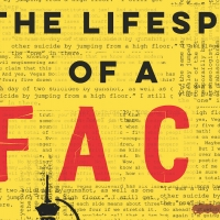 BWW Review: The Write Stuff: THE LIFESPAN OF A FACT at The Repertory Theatre St. Louis