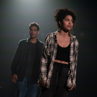 BWW Review: SANCTUARY CITY is Off-Broadway at Its Best Photo