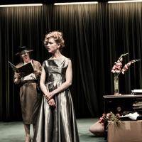 Berlin's Schaubühne am Lehniner Platz Will Stream DIE EHE DER MARIA BRAUN Photo