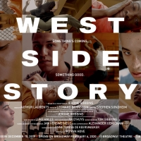 WEST SIDE STORY Revival Will Not Include 'I Feel Pretty' and the 'Somewhere' Ballet Photo