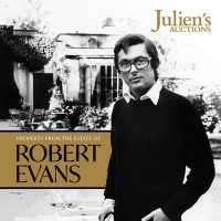 Julien's Auctions Announces Property From the Estate of Robert Evans Photo