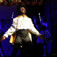 BWW Review: PIPPIN at Argenta Community Theatre brings us back to our corner of the s Photo