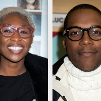 Cynthia Erivo & Leslie Odom, Jr. Perform Tonight on GRAMMY SALUTE TO MUSIC LEGENDS Photo