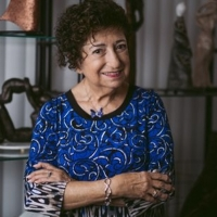 Latinx THE DIARY OF ANNE FRANK Hosts Talk Back With Holocaust Survivor Gabriella Karin