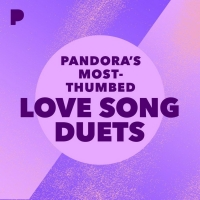 Pandora Reveals Most Thumbed Up Duets Of All Time For Valentine's Day Photo