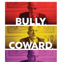 HBO Announces Premiere Date for BULLY. COWARD. VICTIM. THE STORY OF ROY COHN