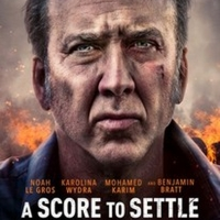 RLJE Films to Release A SCORE TO SETTLE Starring Nicholas Cage Photo