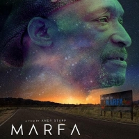 See the Poster for MARFA Photo